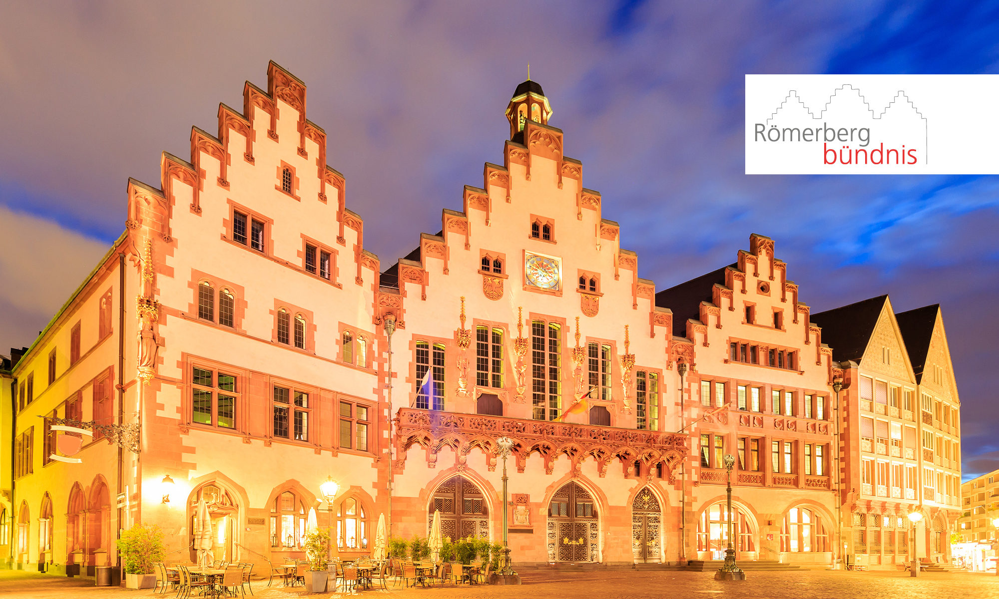 Römerbergbündnis Frankfurt am Main